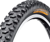 Continental Spike Claw 120