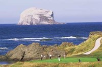 foto: golf east lothian