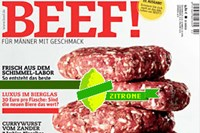 foto: collage diestandard.at / screenshot www.beef.de