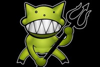 grafik: demonoid
