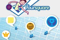 grafik: foursquare