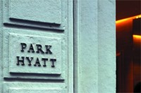 foto: park hyatt