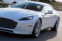 foto: aston martin