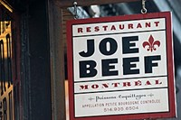 foto: joe beef