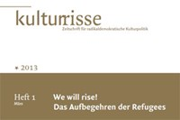 cover: kulturrisse