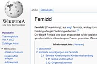 screenshot: wikipedia