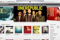 screenshot: apple.com/itunes