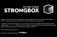 screenshot: newyorker.com/strongbox