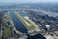 foto: london city airport