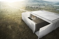rendering: bokeh design für solar decathlon team austria