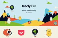 grafik: feedly