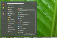 grafik: linux mint