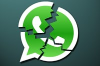 grafik: whatsapp
