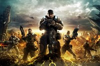 "foto: ""gears of war"""