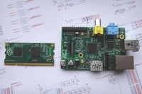 foto: raspberry pi project