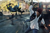 foto: infamous: second son