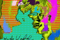 grafik: the andy warhol museum