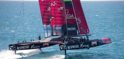 foto: camper emirates team new zealand
