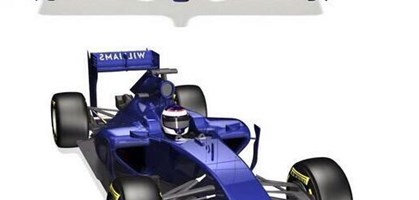 foto: williams f1
