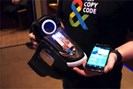 screenshot: engadget video