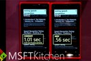 screenshot: youtube/msftkitchen