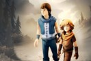 foto: brothers: a tale of two sons