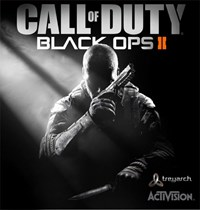 Call of Duty: Black Ops 2&#xD;&#xA;Fr: PC, PS3, Xbox 360, Wii U&#xD;&#xA;Von: Treyarch/Activision&#xD;&#xA;Ab: 18 Jahren&#xD;&#xA;UVP: 69,99 Euro