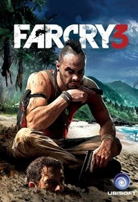 Far Cry 3&#xD;&#xA;Fr: PC, PS3, Xbox 360&#xD;&#xA;Von: Ubisoft&#xD;&#xA;Ab: 18 Jahren&#xD;&#xA;UVP: 59,99 Euro