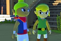 "Die HD-Neuauflage von ""The Legend of Zelda: The Wind Waker"""