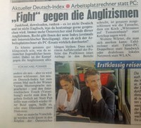 foto:  kronen zeitung am 11. april 2013 / dastandard.at