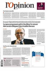 foto: l'opinion