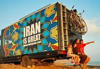 foto: iran is great