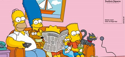 foto: the simpson,  2013 twentieth century fox film corporation