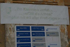 Aktionismus im Bundesheer