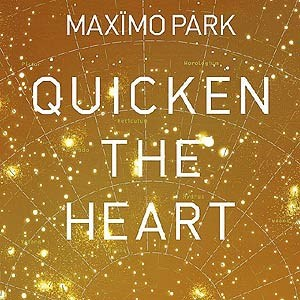 "Maximo Park: ""Quicken The Heart"" (Warp/Edel)"
