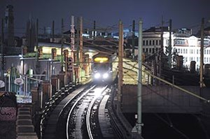 Ab September fhrt die U-Bahn am Wochenende auch in der Nacht - Die Preise bleiben gleich