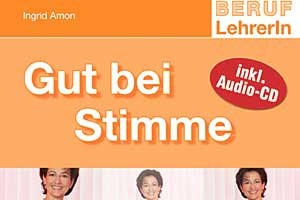Ingrid Amon: Gut bei StimmeVeritas VerlagISBN 978-3-7058-8234-8
