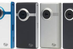 Flip Cam 