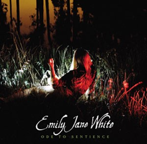"Emily Jane White: ""Ode To Sentience"" (Talitres, 2010)"