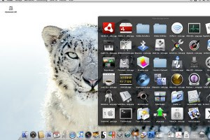 Mac OS X (Snow Leopard)