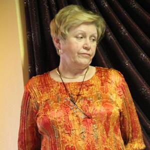 Artikelbild: Hannelore Schuster, Sprecherin des Dachverbandes und Star des Abends - derStandard.at/Sebastian Pumberger