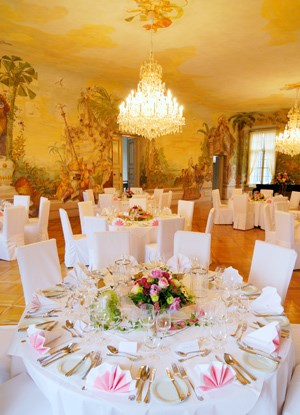 Die Leistungspalette der Wedding Planner reicht von der einstndigen &#xD;&#xA;Beratung bis zur Organisation der gesamten Hochzeit ...