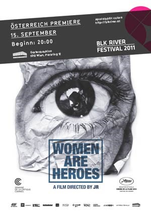 BLK River Festival15.-27. September 20011