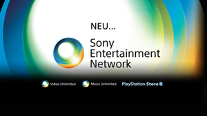 Das neue Sony Entertainment Service