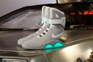 Nike MAG 2011