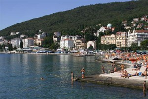 Seit den Anfngen hat sich nicht viel verndert in Opatija.&#xD;&#xA;&#xD;&#xA;&#xD;&#xA;Foto: Vzach/wikipedia.org&#xD;&#xA;