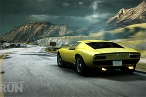 """Need for Speed: The Run"" erscheint am 18. November für PC, PS3 und Xbox 360"