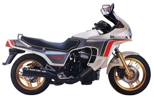 Honda-82-CX500-Turbo