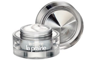 La Prairie Cellular Eye Cream Platinum Rare (299 Euro)