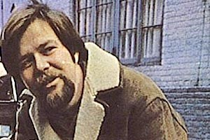 "Dave Van Ronk (1936-2002), hier auf dem Album-Cover von ""Dave Van Ronk And The Hudson Dusters"" (1968)"